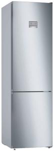 Холодильник Bosch KGN39AI32R серебристый