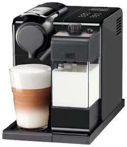 Кофемашина Delonghi EN560.B черный