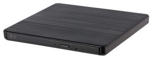 DVD RAM & DVD±R/RW & CDRW LG GP60NB60 <Black> USB2.0  EXT (RTL)