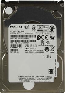 Жесткий диск Toshiba [AL15SEB120N] 1.2 ТБ