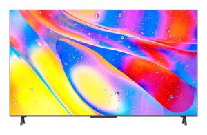 """Телевизор TCL 55C725 55"""" (138 см) черный"""
