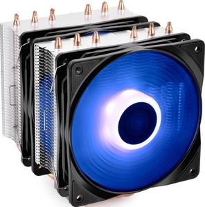 Кулер для процессора Deepcool NEPTWIN RGB [DP-MCH6-NT-A4RGB]
