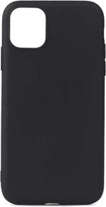 Клип-кейс Gresso коллекция Меридиан (для Iphone 11) черный