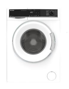 Стиральная машина Sharp ES712RW белый