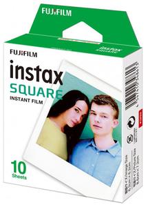 Картридж FUJIFILM Colorfilm Instax SQUARE Film