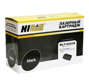 Картридж Hi-Black HB-MLT-D203E