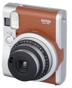 Фотоаппарат Fujifilm Instax MINI 90 коричневый
