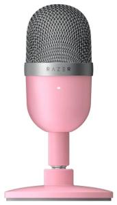 Микрофон Razer Seiren Mini Quartz