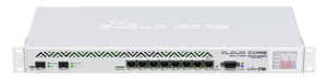 Маршрутизатор MikroTik < CCR1036-8G-2S+EM > Cloud Core Router (8UTP / WAN 1000Mbps + 2SFP)