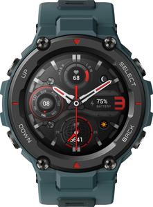Смарт-часы Amazfit T-Rex Pro синий