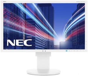 """Монитор NEC MultiSync [EA234WMi] 23"""" белый"""