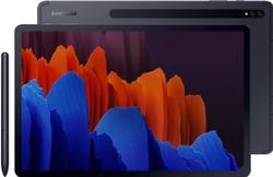 "Планшет Samsung Galaxy Tab S7+ 12.4"" 128 Гб черный"
