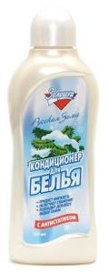 Кондиционер для белья Русская Зима 750мл Золушка