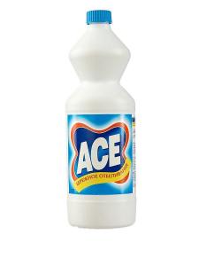 Отбеливатель жидкий 1л ACE