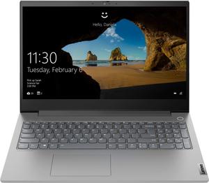 Ноутбук игровой Lenovo ThinkBook (20V30007RU) серый
