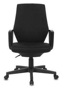 Кресло офисное Бюрократ CH-545 черный
