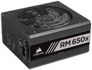Блок питания Corsair RM650x [CP-9020178-EU] 650 Вт