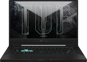 Ноутбук игровой Asus TUF Dash F15 FX516PR-AZ026R (90NR0651-M03490) черный