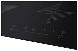 Индукционная варочная поверхность Kuppersberg ICS 604 C черный