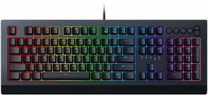 Клавиатура проводная Razer Cynosa V2 черный