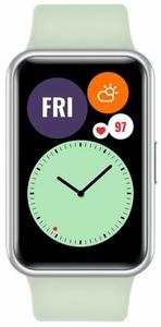 Смарт-часы Huawei WATCH Fit мятный