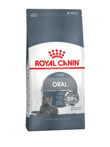 Royal Canin Oral Care корм сухой  уход за полостью рта 1.5кг