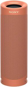 Портативная колонка Sony SRS-XB23 красный