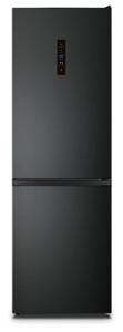 Холодильник LEX RFS 203 NF BL черный