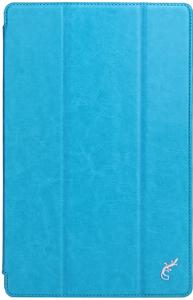 Чехол G-Case для Samsung Galaxy Tab A7 голубой