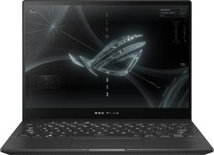 Ноутбук-трансформер Asus ROGGV301QH-K5255T (90NR06C5-M06710) черный