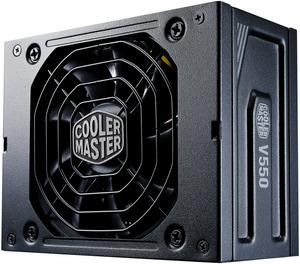 Блок питания Cooler Master V550 Gold 80+ [MPY-5501-SFHAGV-EU] 550 Вт
