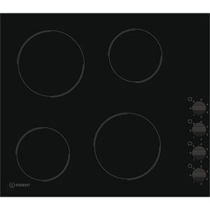 Электрическая варочная поверхность Indesit RI 860 C черный