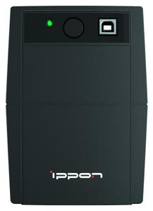 ИБП Ippon Back Basic 1050S Euro