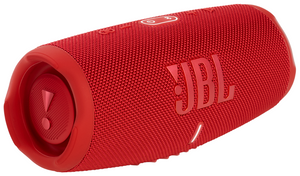 Портативная колонка JBL Charge 5 красный