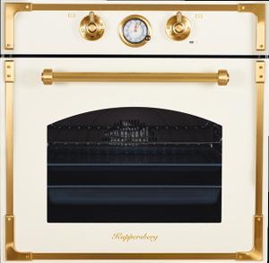 К 4. Электрический духовой шкаф Kuppersberg RC 699 C Bronze *БЕЖ, замена дверцы
