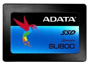 Накопитель SSD ADATA Ultimate SU800 [ASU800SS-512GT-C] 512 ГБ