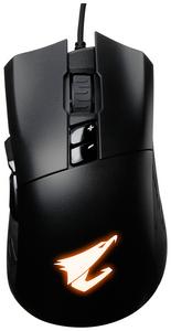 Мышь проводная GIGABYTE AORUS M3 черный