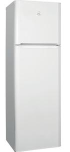 Холодильник Indesit TIA 180 белый
