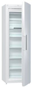 Морозильный шкаф Gorenje FN6191CW белый