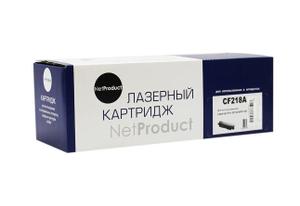 Тонер-картридж NetProduct N-CF218A