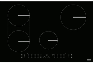 Индукционная варочная поверхность Franke 108.0606.110 черный