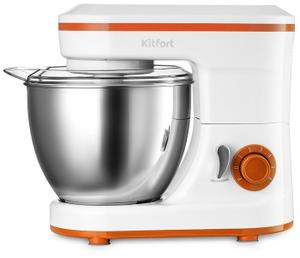 Миксер стационарный Kitfort КТ-3045-3 оранжевый
