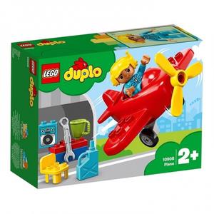Конструктор lego duplo самолёт 10908