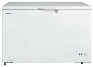 Морозильный ларь Kraft BD (W)-520QX белый