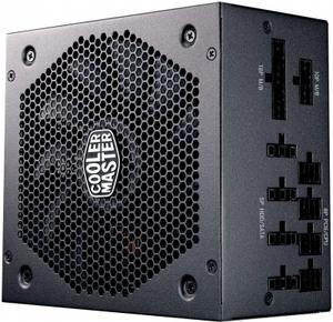 Блок питания Cooler Master [MPZ-8501-AFBAPV] 850 Вт