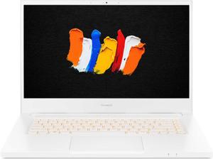 Ноутбук-трансформер Acer ConceptD 3 Ezel (CC315-72G-70U9) белый