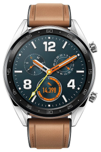 Смарт-часы Huawei Watch GT 2 коричневый