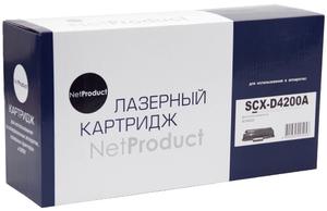 Картридж NetProduct (N-SCX-D4200A)