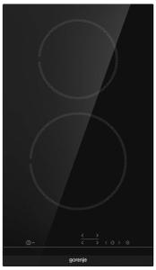 Электрическая варочная поверхность Gorenje ECT321BCSC черный