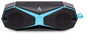 Портативная колонка Accesstyle Aqua Sport BT черный; голубой